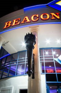 beacon bingo hall screenshot