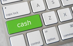 cash key screenshot