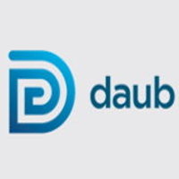 daub logo screenshot