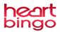 Heart Bingo website logo