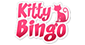 Kitty Bingo website logo