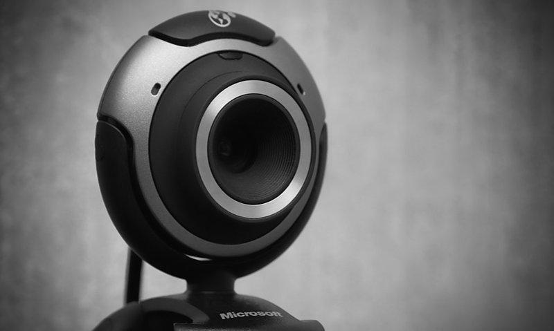 microsoft webcam screesnhot