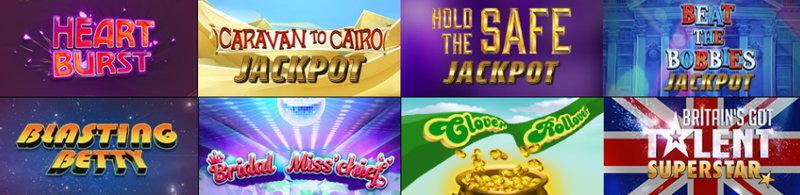 paddy power casino screenshot