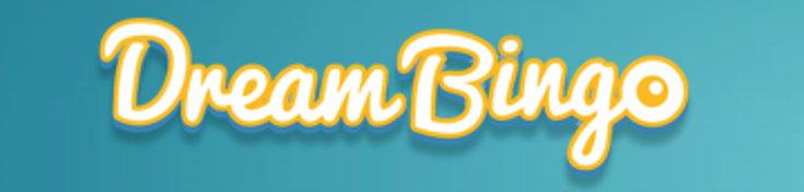 Dream Bingo title logo screenshot