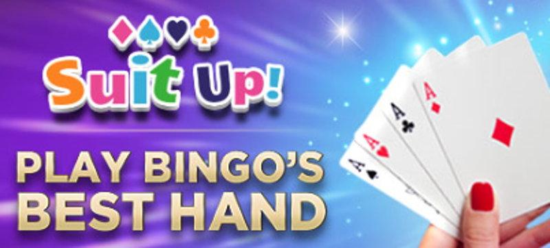 silk bingo promo screenshot