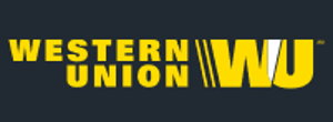 western union bank logo screenshot