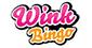 Wink Bingo website logo
