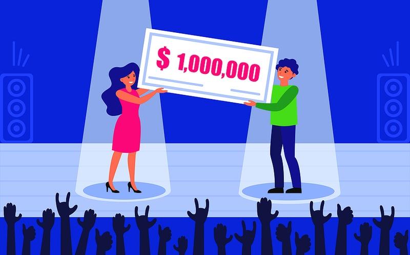1 Million Bingo Jackpot