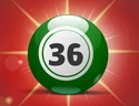 36 Ball Bingo