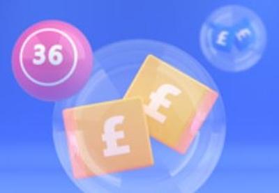 36 Ball Bingo IMage