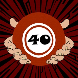 40 Ball Bingo