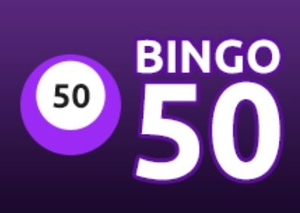 50 Ball Bingo