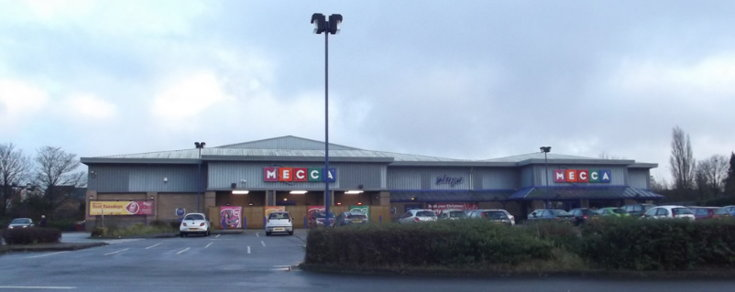 Mecca bingo hall club screenshot