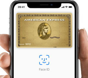 apple face ID screenshot