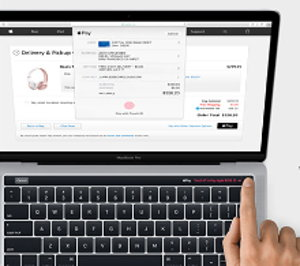 apple pay laptop screenshot