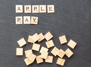 apple pay scrabble tile screenshot