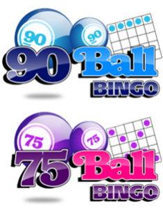 b-livegaming bingo games screenshot