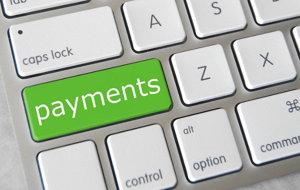 banking payments screenshot
