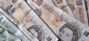 banknotes and cash screenshot