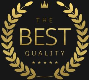 best quality rosette