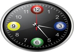Bingo Clock