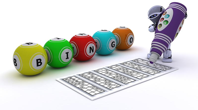 Bingo Dauber