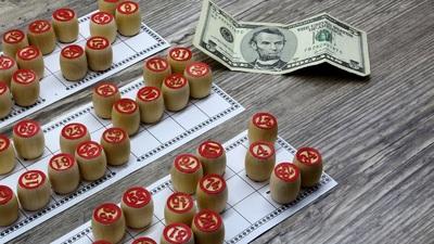 Bingo Gambling