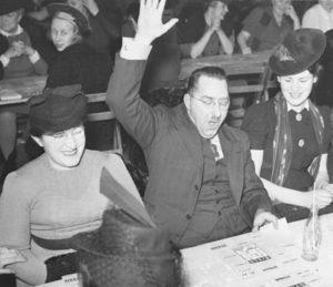 bingo game 1941