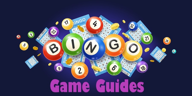 Bingo Game Guides
