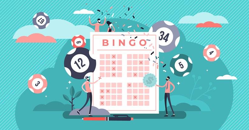 Bingo Heading