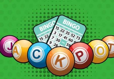 Bingo Balls Jackpot