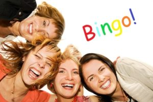 Women and Bingo