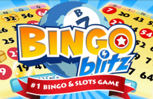 Bingoblitz.com logo screenshot