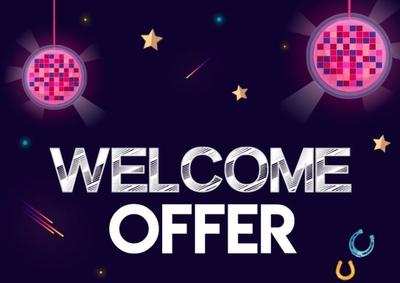 Bucky Bingo Welcome Offer