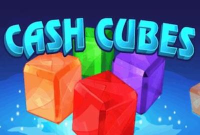 Cash Cubes Logo