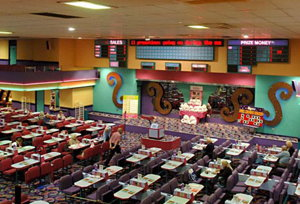castle bingo club screenshot