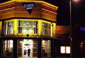 castle bingo hall screenshot