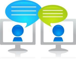 Internet Chat Room