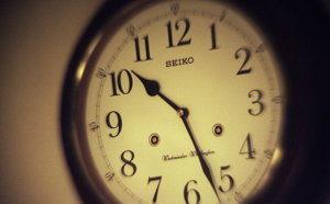 clock screenshot