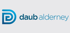 daub alderney logo screenshot