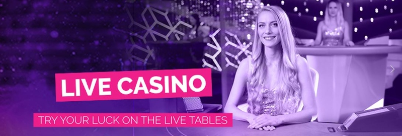 Fabulous Bingo Live Casino