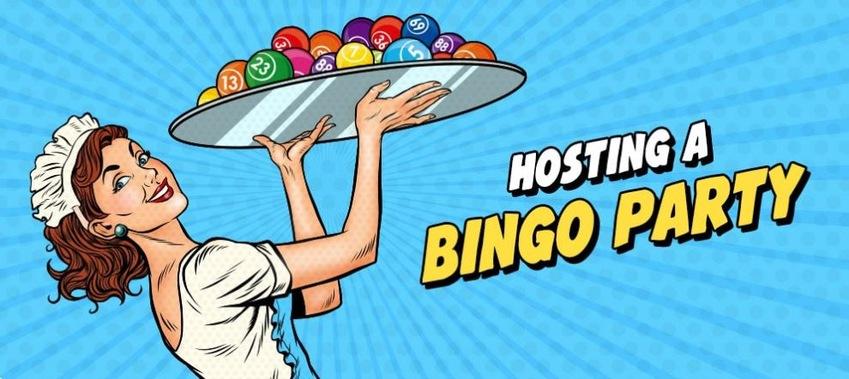 Host a Bingo Night