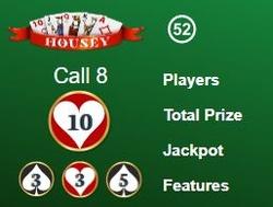 Housey Calls