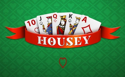 Housey Logo