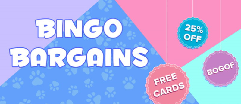 kitty bingo promo screenshot