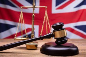 Legal UK