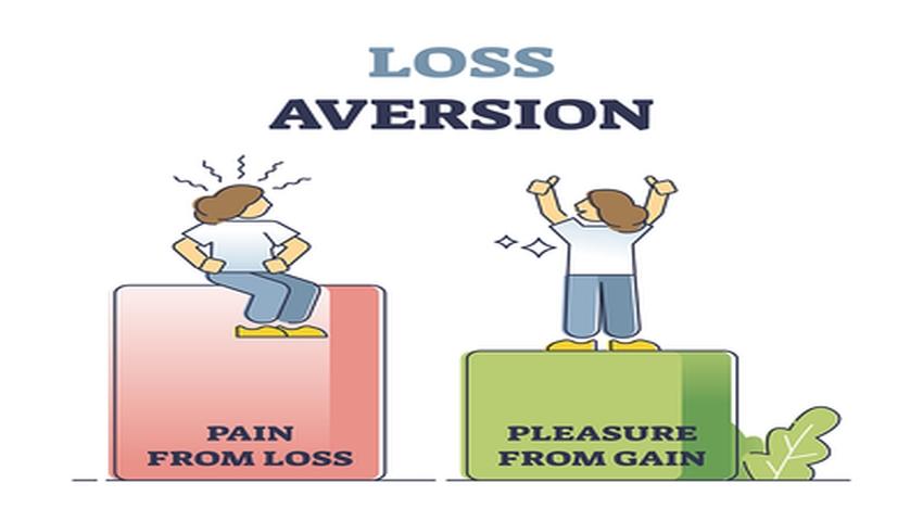 Loss Aversion and Bingo
