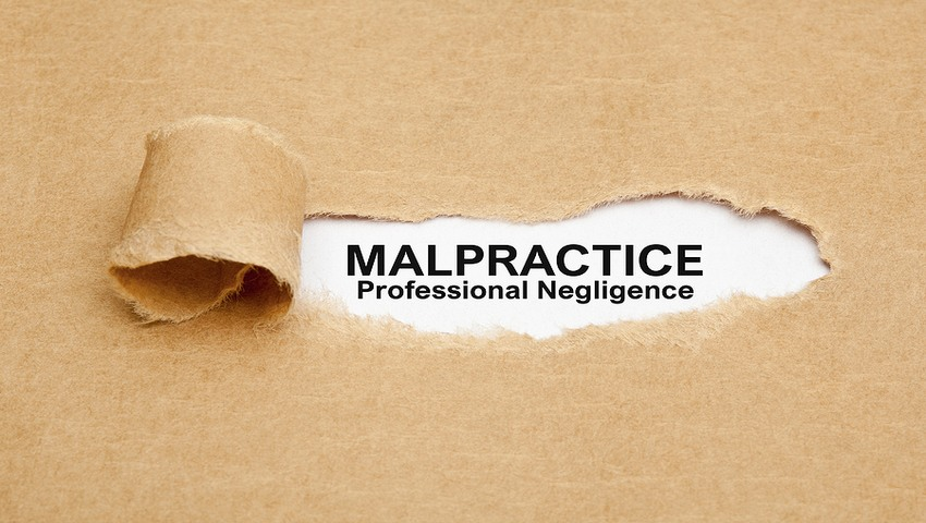 Malpractice and Misconduct