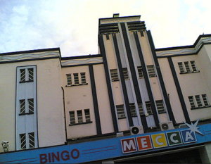 mecca bingo hall screenshot