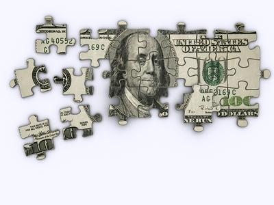 Money Jigsaw